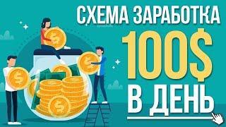 ЛУЧШИЙ ЗАРАБОТОК ДЕНЕГ В ИНТЕРНЕТЕ! BELLFEGOR +100$ В ДЕНЬ