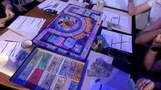 Cashflow финансовая грамотность I инвестиции через игру 44