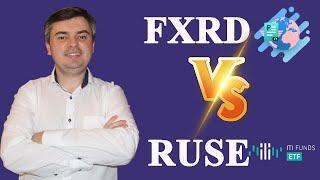 FXRD - новый фонд от FinEX, который выплачивает дивиденды. Разбор фонда / Инвестировать Просто