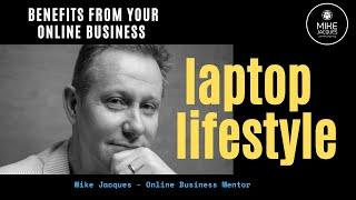 V15.E - Benefits from your Online Business?