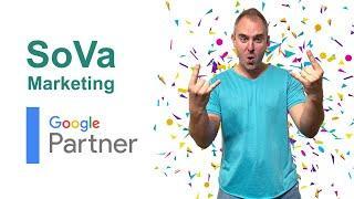 SoVa Marketing - Google Partner | Как получить статус Гугл Партнера?