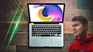 MacBook Pro 13 спустя год использования В РЕАЛЬНОЙ ЖИЗНИ. Честный отзыв про MacBook. Intel или M1?