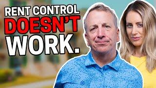 Why Rent Control is HURTING Tenants... - Ken McElroy LIVE!