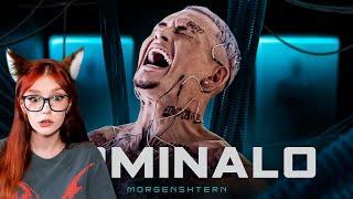 MORGENSHTERN - NOMINALO (Official Video, 2021) РЕАКЦИЯ НА MORGENSHTERN МОРГЕНШТЕРН