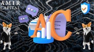 AMIR CAPITAL Розбор Системы Какой Счет Выбрать Для Начинающих / Амир Капитал Инвестирование