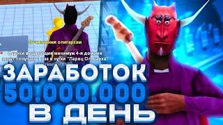 ЗАРАБОТОК 50.000.000$ в ДЕНЬ на АРИЗОНА РП НИЧЕГО НЕ ДЕЛАЯ! ЛУЧШИЕ БЫСТРЫЕ СПОСОБЫ ЗАРАБОТКА! (samp)