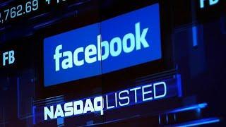 Как инвестировать - Акции Facebook - Тинькофф Инвестиции
