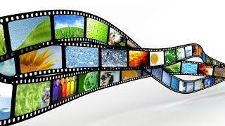 Работа с аудио и видео в PowerPoint.