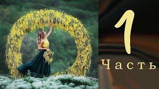 АУДИОКНИГИ 1 часть Любовное Фэнтези Онлайн Книга