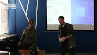 """Открытый урок """"Сайтостроение. Верстка HTML"""". 20 декабря 2020 года. Преподаватель Березовский П.П."""