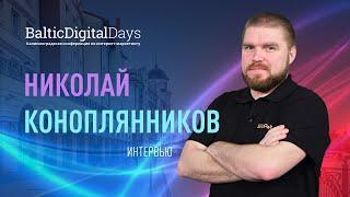 Николай Коноплянников про Однокласники: SEO большого портала, как начинал работу, планы развития