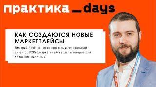 Как создаются новые маркетплейсы, опыт, стратегия и планы проекта P2Pet.ru