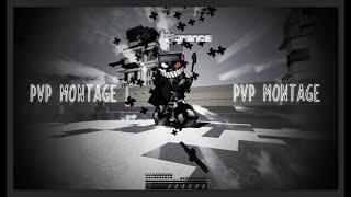 PVP MONTAGE VimeWorld #4 / by _daffu_ feat.. / reach 4.5