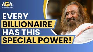 How To Make Money & Be Successful | Business Leaders Ask Gurudev Anything