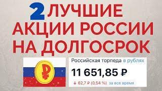 Лучшие российские дивидендные акции роста на долгосрок. Какие акции России купить в июле 2021?