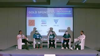 BlockchainUA 2021: Panel discussion: Decentralized social networks. Why are they not working (yet)?
