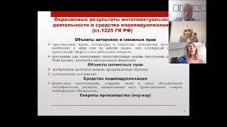 Видеоконференция 17 08 2021  Защита бизнеса при нарушении прав интеллектуальной собственности