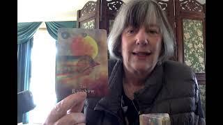 TAROT READING: September energies & the US Part 1