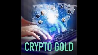 Crypto  Gold-  инновация  матричного  маркетинга