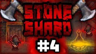 [StoneShard#4] Исследование мира и странные дела | Точки интереса