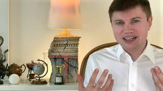 Как создать успешный стартап / Интервью с бизнес консультантом - Алексеем Ивановым