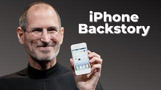 Steve Jobs Made Tony Fadell Quit From Apple Heres Why