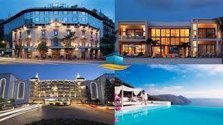 Проекты мини отель из пеноблоков в Анапе - цены, варианты.