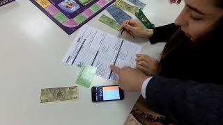 Cashflow финансовая грамотность I инвестиции через игру 58