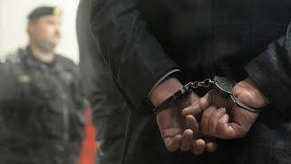 Жуткая смерть от контрафактного алкоголя. Виновных в отравлении 18 человек задержали