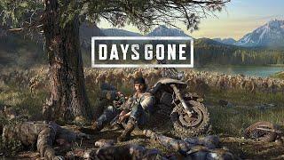 ➤Days Gone [Жизнь После] Часть 10