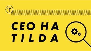 СЕО на Тильда | Базовые настройки для продвижения сайта