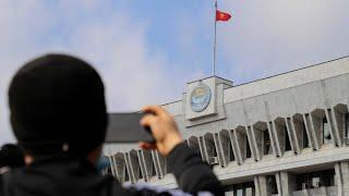В Кыргызстане бизнес выступил против закона о ЧС в экономике