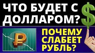 Прогноз доллара. Что будет с долларом? Курс доллара Купить доллар  прогноз рубля обвал рубля санкции
