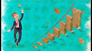 Инвестиции и пассивный доход для начинающих – куда вложить деньги и способ получать пассивный доход
