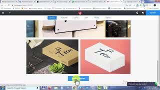 Как начать зарабатывать в Интернете новичку на логотипах?  Конструктор логотипов онлайн Turbologo