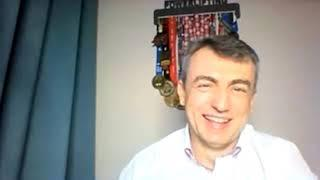 Владимир Гавриш  - Школа Предпринимательства
