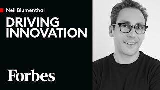 Warby Parker's Neil Blumenthal On Driving Innovation Within A Multi-Billion Dollar Startup | Forbes