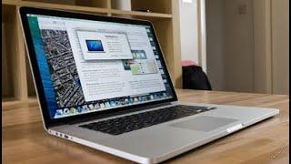 Apple MacBook Pro 15 2013 года Retina 2K