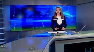 #Новости / 18.10.21 / Вечерний выпуск - 20.30 / НТС / #Кыргызстан