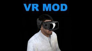 Как поиграть в Garry's mod VR? Гайд по установке VRMod'а. Проблемы и их решения